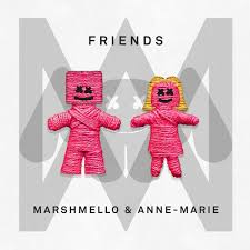 friends photo album friends marshmello and listen to the album