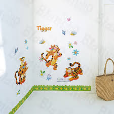 Winnie The Pooh Curtains For Nursery by Winnie The Pooh Curtains