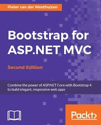 bootstrap tutorial epub bootstrap for asp net mvc second edition packt books