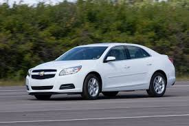 chevrolet malibu technical details history photos on better