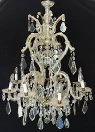 Rewiring A Chandelier by Julie Author At Mangan Antiques Page 3 Of 4
