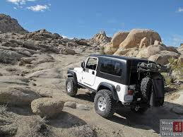 2005 jeep wrangler rubicon unlimited lj low miles well built
