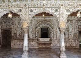 Square Feet Into Gaj The Royal Legacy Of Bikaner