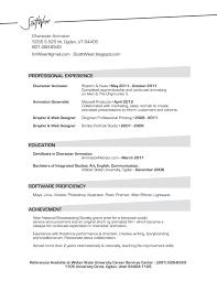 Resume Lpn Scott Wiser U0027s Portfolio Character Animation Storytelling Design