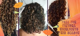 diva curl hairstyling techniques pintura highlights the color method for curly hair devacurl blog