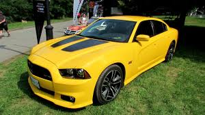 2012 dodge charger srt8 bee 2012 dodge charger srt8 bee exterior 2012 nascar napa auto