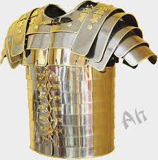 Percy Jackson Halloween Costume Image A6aobrass Roman Lorica Segmentata Armor Halloween Costume