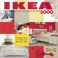 coperta catalogului ikea 2004 catalogul ikea 1951 u2013 2006 pinterest