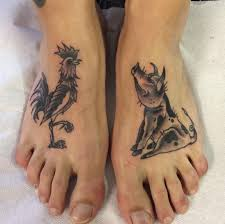 50 cute foot tattoos designs for men and women 2018 page 2 of