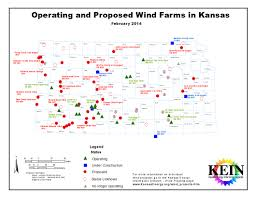 Kansas Map Renewable Energy Opponents At It Again In Kansas But Wind And