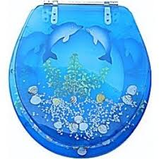 Decorative Toilet Seats Foter