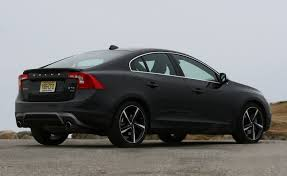 2014 volvo s60 wallpapers9