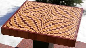 Unique Cutting Boards by Making A