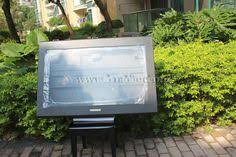 Outdoor Tv Cabinets For Flat Screens by Outdoor Tv Cabinet Weatherproof Tv Box Outdoor Tv Enclosure