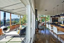Mid Century home of Case Study Architect Kemper Nomland