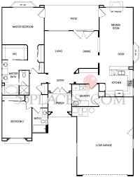 arizona floor plans hancock homes floor plans arizona home plan