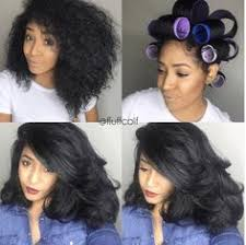 rolling hair styles the max hydration method complete natural hair tutorial max