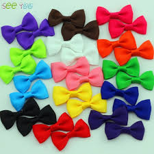 ribbon for hair 10pc lot 2 bebe girl grosgrain ribbon bows for hair girl mini