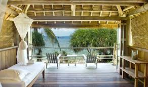 island bedroom three bedroom villa nikoi island
