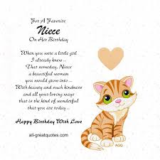 best 25 niece birthday card ideas on pinterest niece birthday