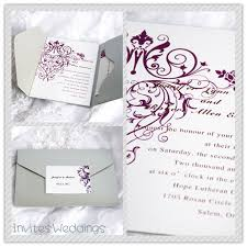 affordable pocket wedding invitations cheap pocket wedding invitation kits from invitesweddings