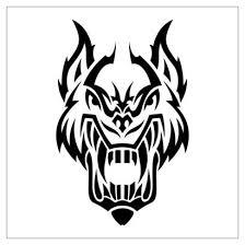 tribal mask tattoos idea tattoo from itattooz