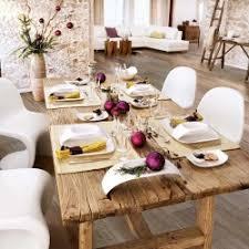 modern table settings modern holiday table settings dwellinggawker