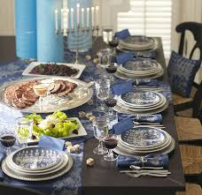 decorations for hanukkah accessories table decorations for hanukkah with the feel of a