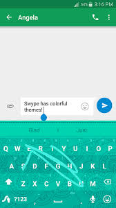 swype apk swype keyboard free 3 2 4 3020400 50699 apk android