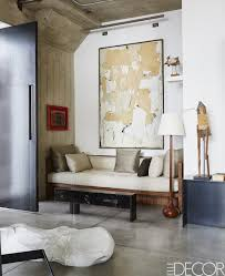 home art gallery design loveisspeed tour a raw refined san francisco home with