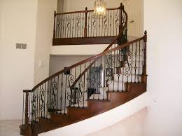 Kitchen Stairs Design Stairs Design Stairs By Design Vista Ca Cherry Wood Combination