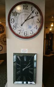How To Fix A Grandfather Clock Chicago Clock Company 1615 N Rand Rd Palatine Il Clocks Dealers