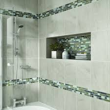 bathroom shower wall tile ideas bathroom wall shelf inserts