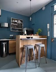entree en cuisine comment agencer un espace de 34 m2