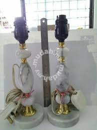 Table Lamp Malaysia Penang Solid Marble Table Lamp Furniture U0026 Decoration For Sale In Batu