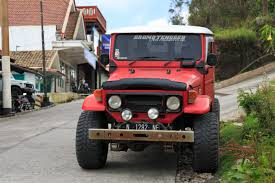 jeep indonesia file cemoro lawang indonesia toyota land cruiser 01 jpg