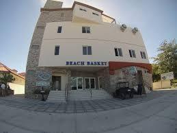 Beach Basket Belize Resort Amenities U0027beach Basket U0027 Opens At Grand Caribe