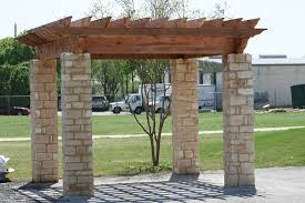 Patio Builders Houston Tx Pergolas In Houston Lone Star Patio Builders
