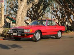 classic red mercedes 1988 mercedes benz s class classic driver market