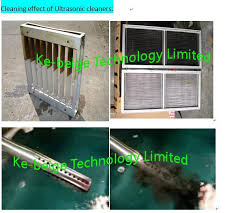 Ultrasonic Blind Cleaning Equipment Made Venetian Blinds Ultrasonic Cleaner Ultrasound Cleaning