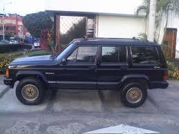 tan jeep cherokee 1992 jeep cherokee information and photos momentcar