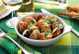 cuisiner les escargots de bourgogne food in central travel