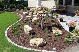 Front Curb Appeal - case study st louis park front yard transformation kg