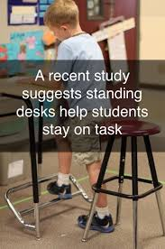 Standing Desks For Students Sitting All Day Is Bad For You Sit And Stand Desk Palmetto