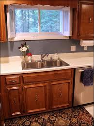 kitchen backsplash in kitchen painting tile backsplash