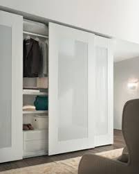 Glass Doors For Closets Create A New Look For Your Room With These Closet Door Ideas