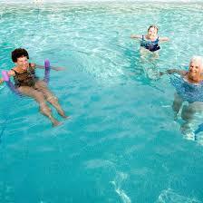 Armchair Aerobics For Elderly Low Impact Exercises For Seniors Healthy Living