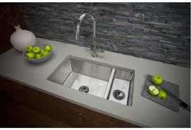 faucet com efru321910 in stainless steel by elkay