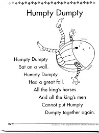 humpty dumpty coloring pages bestofcoloring com