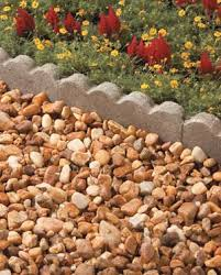 home depot decorative rock install runoff trenches around your driveway garden club
